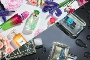 Вебинар о парфюмерии